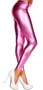 HOT PINK LEGGINGS-00