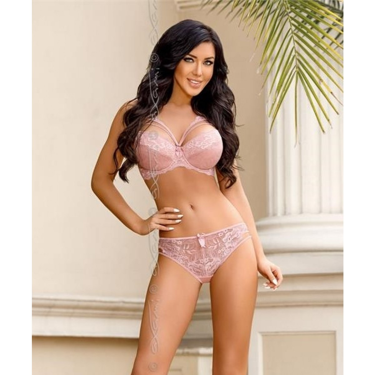 Evelyn push-up bh-01